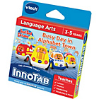 more details on VTech InnoTab Software - Toot Toot Drivers.