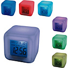 more details on Aurora 30 Second Glow Colour Change Alarm Clock.