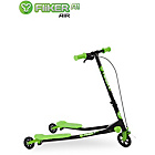more details on Yvolution Y Fliker A1 Air Scooter - Green.
