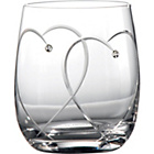 more details on Royal Doulton 2 Hearts Entwined Tumblers.