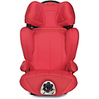 more details on Casualplay Protector Fix Group 2-3 Car Seat - Red.