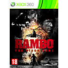 more details on Rambo the Videogame Xbox 360 Game.