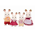 more details on Sylvanian Families Chocolate Rabbit Family.