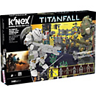 more details on K'NEX Titanfall Ultimate Angel City Campaign.