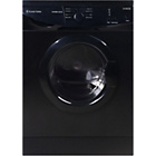 more details on Russell Hobbs RHWM612BM 6KG 1200 Spin Washing Machine- Black