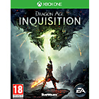 more details on Dragon Age: Inquisition XBox One Game.