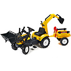 more details on Ranch Tractor Loader and Excavator.