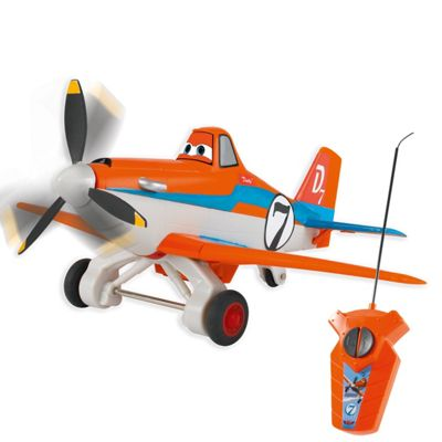 Disney Planes Remote Controlled Dusty