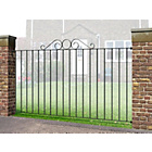 more details on Metpost Ironbridge Fence 181cm x 93cm.