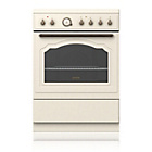 more details on Gorenje EC67CLI Electric Cooker - Cream.