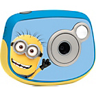 more details on Minions 1.3MP Digital Camera.