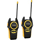 more details on Batman Moulded Walkie Talkies.
