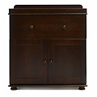 more details on Obaby Closed Changing Unit - Walnut.