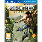 more details on Uncharted: Golden Abyss PS Vita Game.