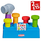 more details on Playskool Tap 'n' Spin Tool Bench.