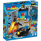 more details on LEGO® DUPLO® Batcave Adventure 10545.