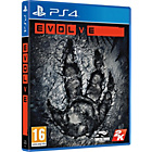 more details on Evolve PS4 Game.