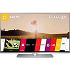 more details on LG 55LB650V 55 Inch Full HD Freeview HD LED TV.