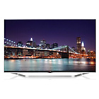 more details on LG 55LB730V 55 Inch Full HD Freeview HD LED TV.