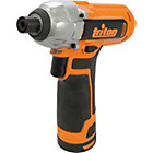 more details on Triton T12ID 12V Impact Driver.