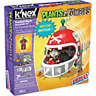 more details on KNEX Plants vs Zombies Football Mech.