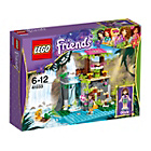 more details on LEGO® Friends Jungle Falls Rescue - 41033.
