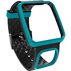 more details on TomTom GPS Watch Comfort Slim Strap - Turquoise.