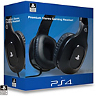 more details on Officially Licensed PS4 Premium Gaming Headset.