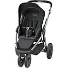 more details on Maxi-Cosi Mura Plus Pushchair - Black Raven.