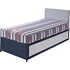 more details on Forty Winks Bibby Basic Single Slide Store Divan Bed.