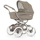 more details on Bebecar Stylo Class Combination Pushchair - Cappuccino.