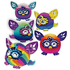 more details on Furby Furblings Crystal Series Assortment