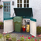 more details on Rowlinson Plastic Garden Store.