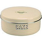 more details on Typhoon Vintage Kitchen Cake Tin - Cream.