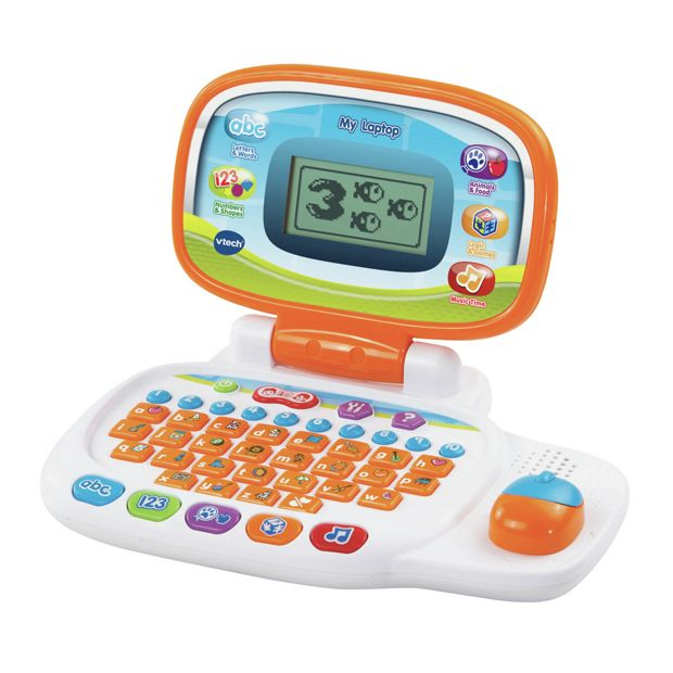 Buy Vtech My Laptop At Argos Co Uk Your Online Shop For