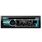 more details on JVC KD-DB95BT Pro Line Bluetooth DAB Car Stereo.