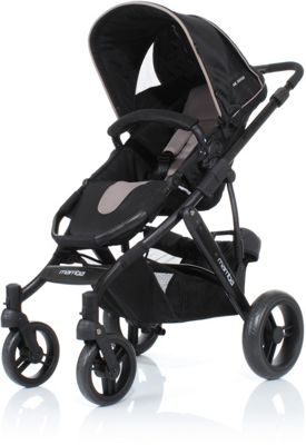ABC Design Mamba 3in1 Pushchair - Safari