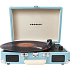 more details on Crosley Cruiser Retro Turntable.