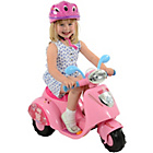more details on Peppa Pig 6V Battery Operated Motorbike.