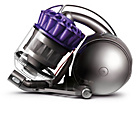 more details on Dyson DC39 Animal (2015) Bagless Cylinder Vacuum Cleaner.