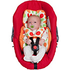 more details on Clevamama Car Seat Support with 2 Harness Covers.