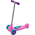 more details on Razor Kixi Kix Scooter - Pink and Purple.