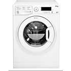 more details on Hotpoint SWMD9437P 9KG 1400 Washing Machine - Ins/Del/Rec.