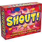 more details on Shout Game Board Game.