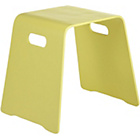 more details on Habitat Jaki Bentwood Stool - Yellow.