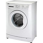 more details on Beko WMB61221W 6KG 1200 Spin Washing Machine - White.