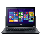 more details on Acer Aspire R737IT 13.3 inch Core i5 4GB 128GB Laptop - Grey