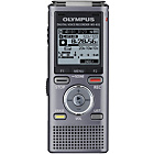 more details on Olympus WS-832 4GB Stereo Voice Recorder.