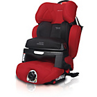 more details on Casualplay Multi Protector Fix Group 1-2-3 Car Seat - Red.