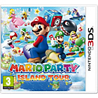 more details on Mario Party: Island Tour Nintendo 3DS Game.